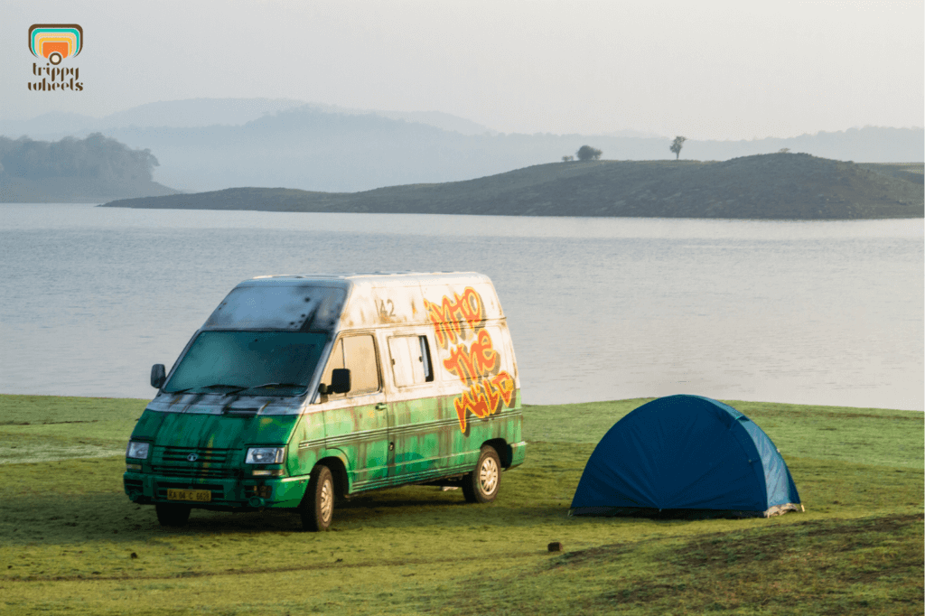 A real-roadtrip experience with Trippy Wheels