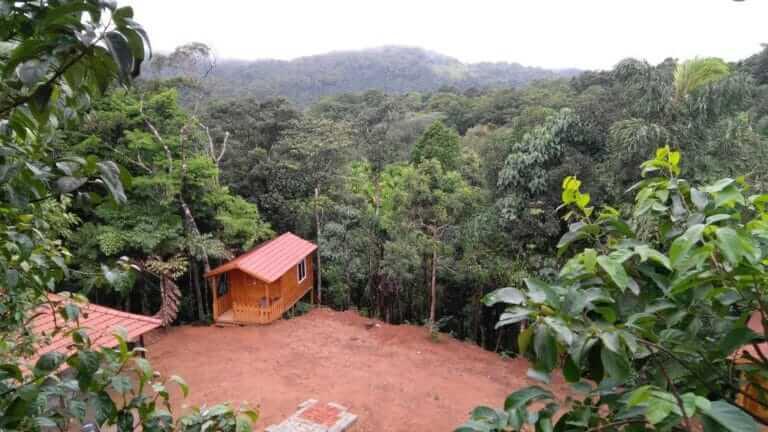 karnataka trip packages, camping sites