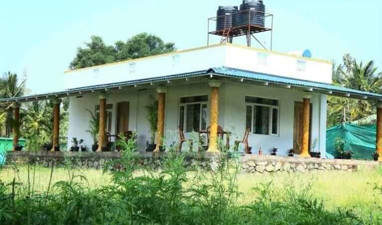 plan for karnataka trip, camping sites