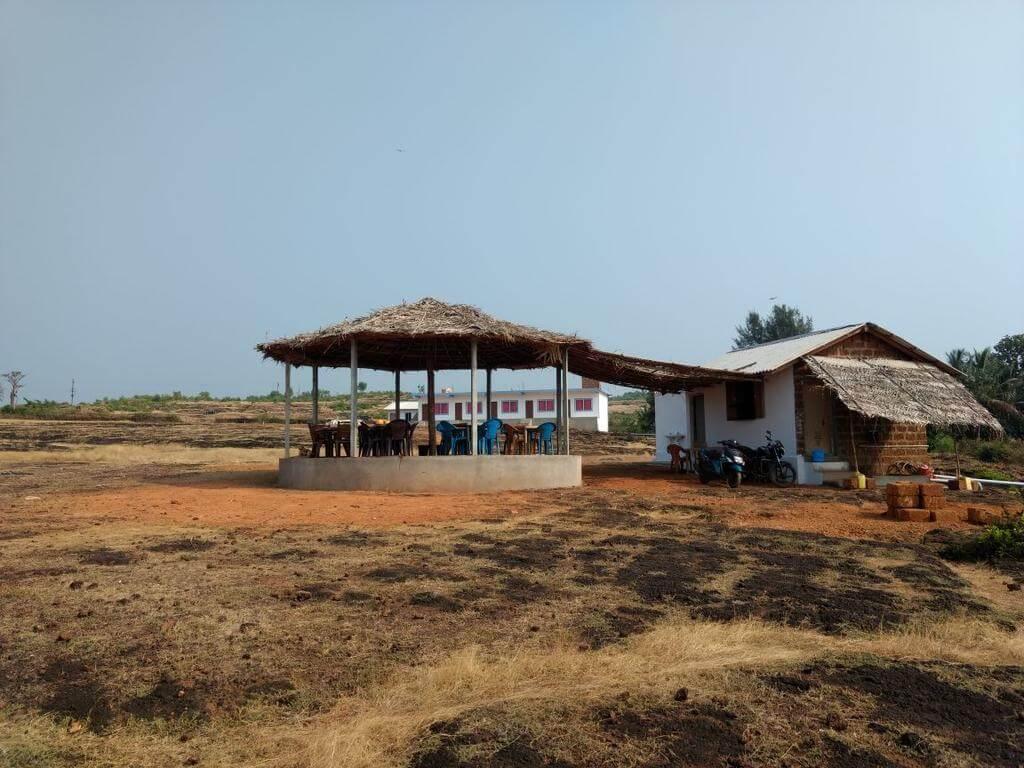 Best karnataka trip, camping sites