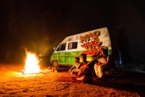 caravan in bangalore