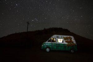 Trippy Wheels Caravans