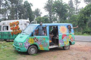 Trippy Wheels Caravans for rent