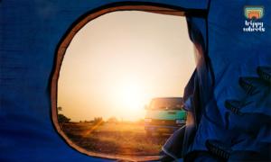 caravan for rent in bangalore