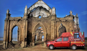 rent a camper in bangalore